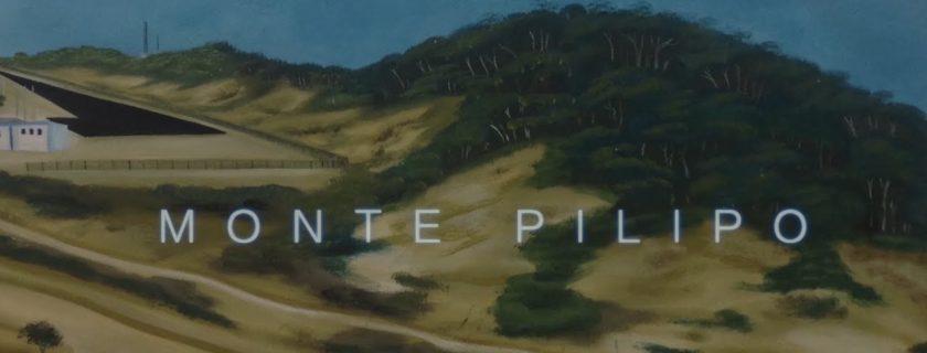 Monte Pilipo de Topuito: a casa da serpente sagrada