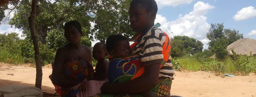 Casamentos Prematuros em Mocuba: causa e consequência da probeza